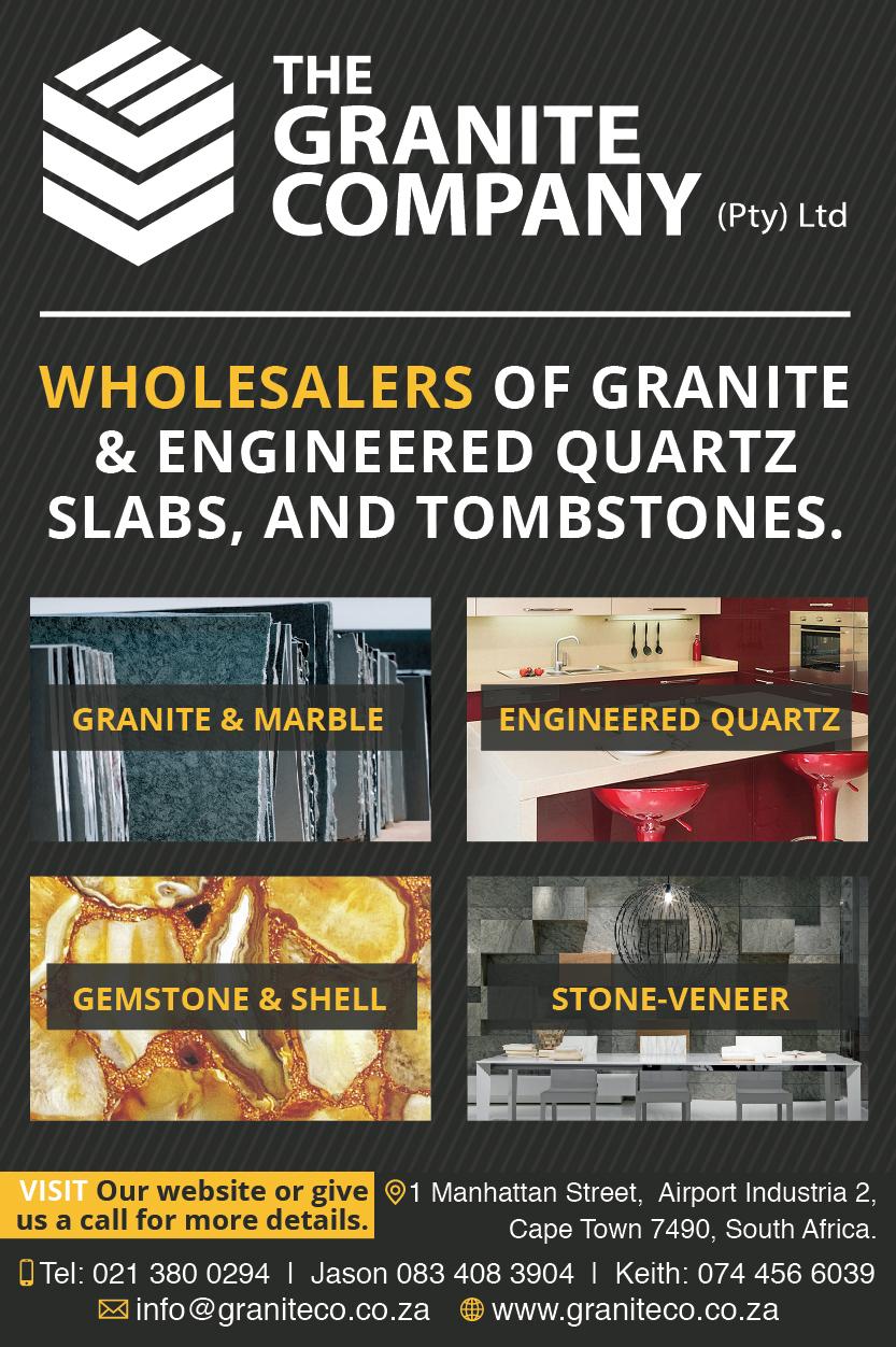 Blog/News | The Granite Company