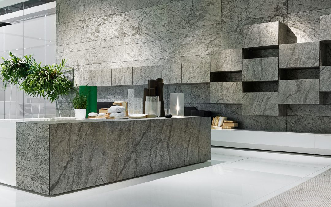 An Award-Winning Technical Innovation in Stone Cladding and Veneer
